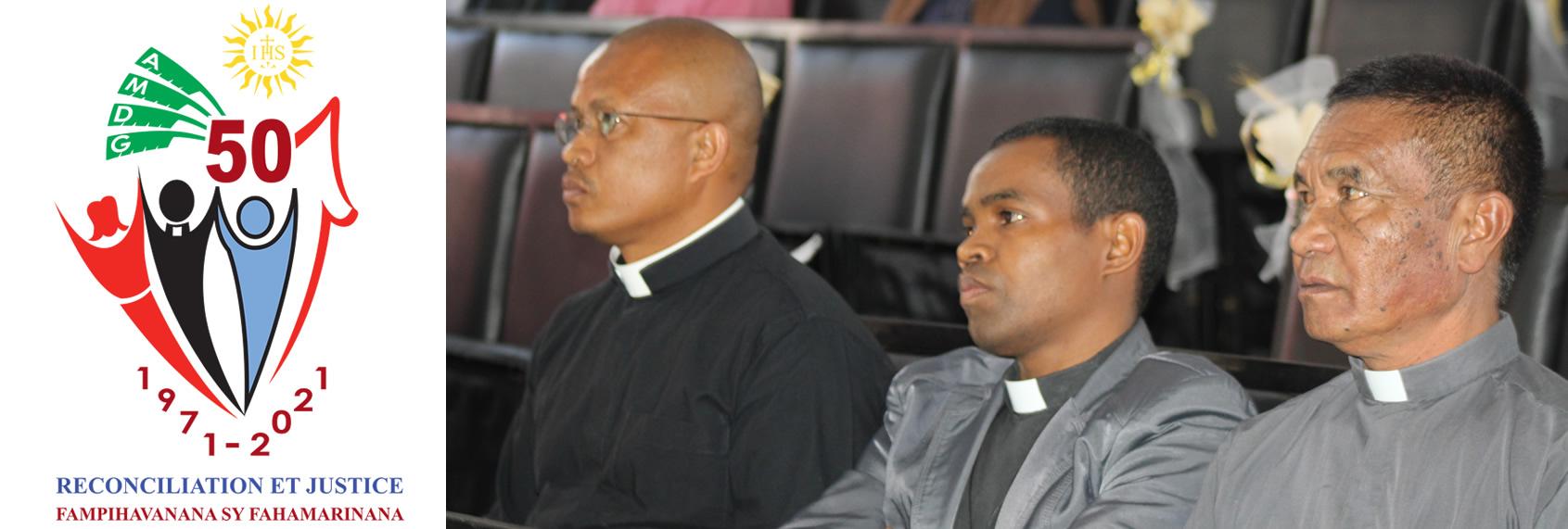 Les Frères Jésuites