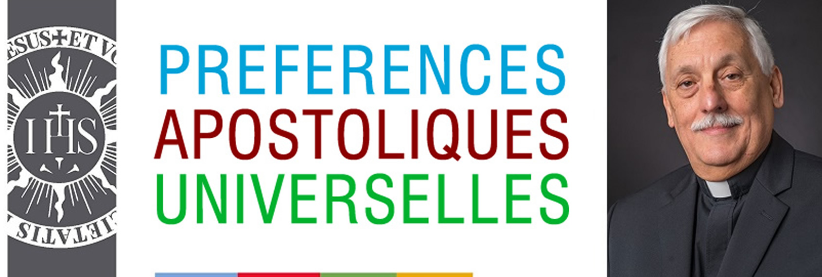 Préférences Apostoliques Universelle